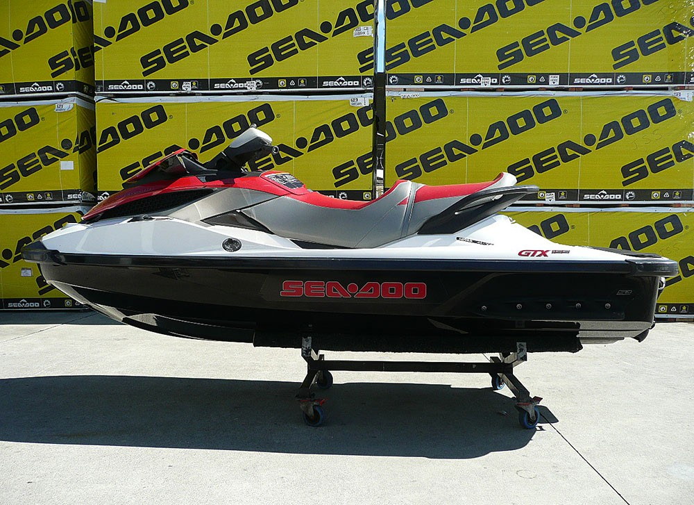 2011 Sea-Doo GTX 155 - Pre-Loved | Jetski Warehouse