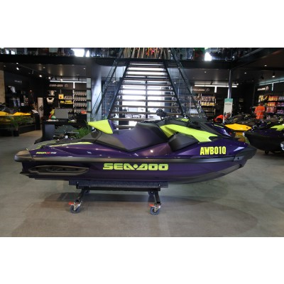2021 Sea-Doo RXPX RS 300 product image
