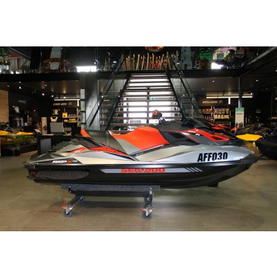 2018 Sea-Doo RXP-X 300 RS product image