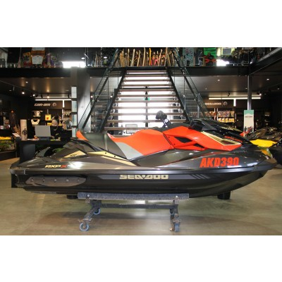 2019 Sea-Doo RXP-X 300 RS product image