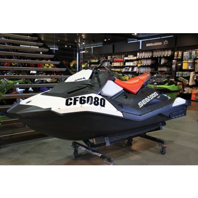 2016 Sea-Doo Spark H.O 2UP product image