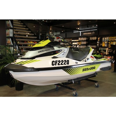 2016 Sea-Doo RXT-X RS 300 product image