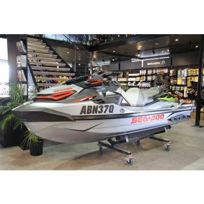 2018 Sea-Doo RXT-X 300 (SS) product image