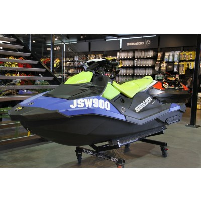 2020 Sea-Doo Spark 3UP H.O IBR product image