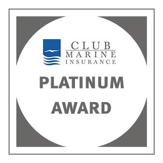 JSW Club Marine Insure Platinum Award
