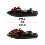 RXT-X or RXP-X?